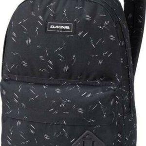 Dakine 365 black slashdot 21L backpack